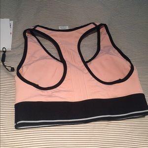 Calvin Klein Intimates & Sleepwear - NWT Calvin Klein sports bra. Size XS